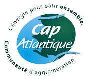 Logo de Cap-Atlantique