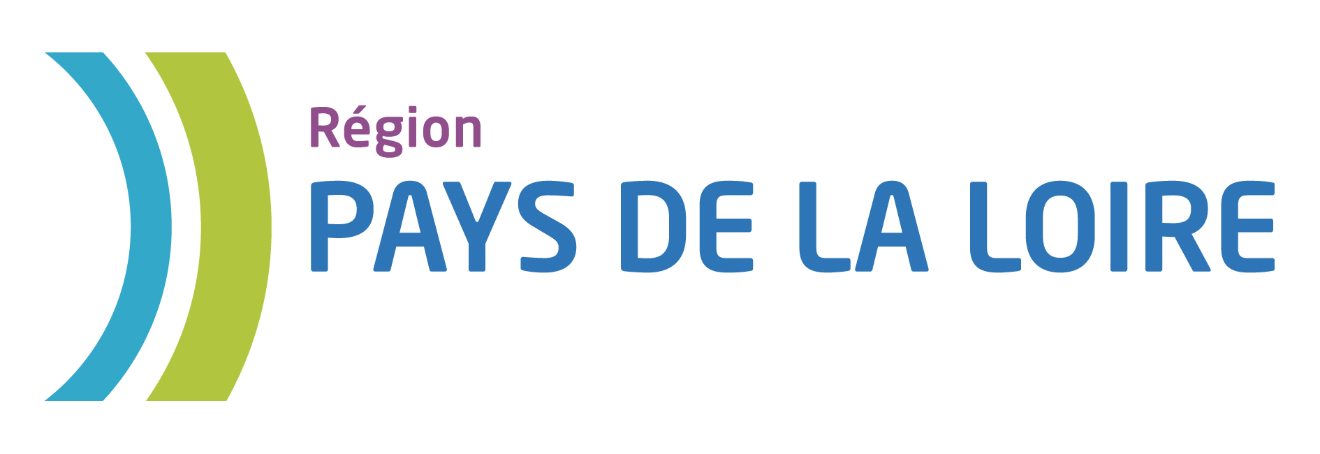 Logo de la Région des Pays de La Loire